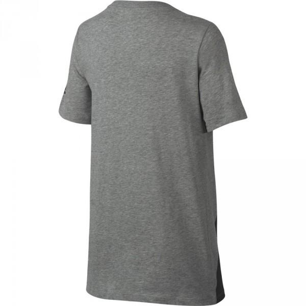 Dětské triko Nike Let there be air