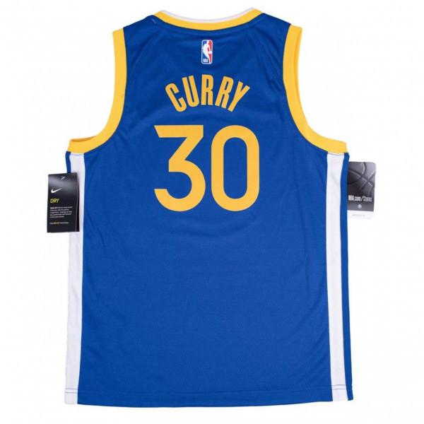 Dětský dres Nike Golden State Curry jersey