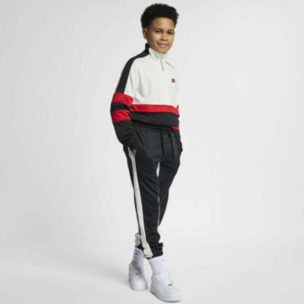 Dětský komplet Nike Air Tracksuit