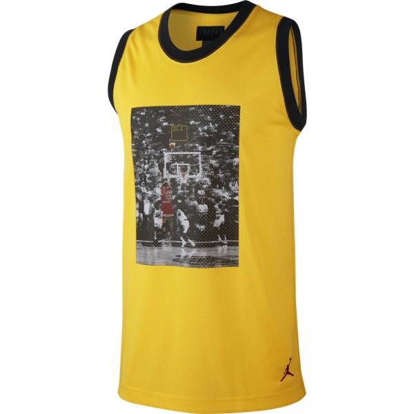 Dres Jordan JSW Last shot jersey