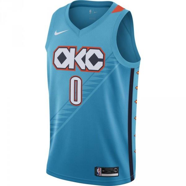 Dres Nike OKC swingman Westbrook CE18