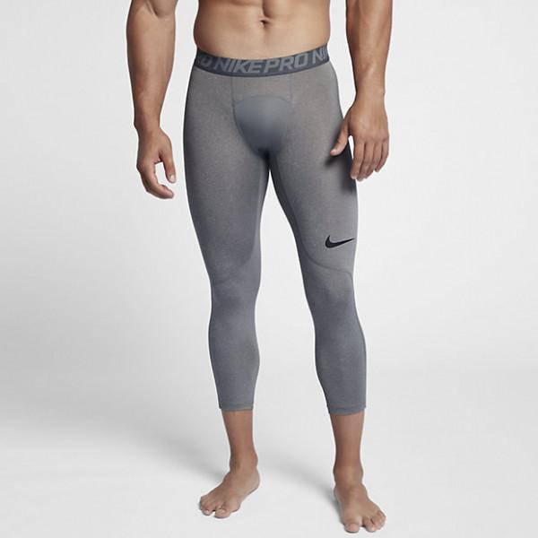 Kompresní kalhoty Nike Pro 3/4 tight
