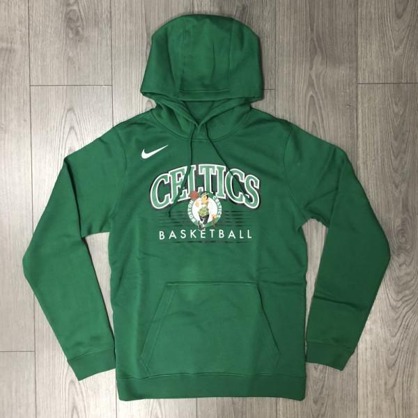 Mikina Nike Boston crest