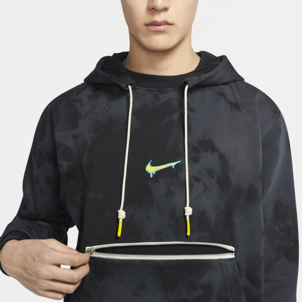 Mikina Nike Hardwood
