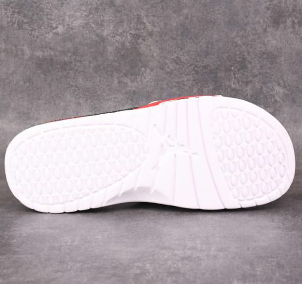 Pantofle Jordan hydro V retro