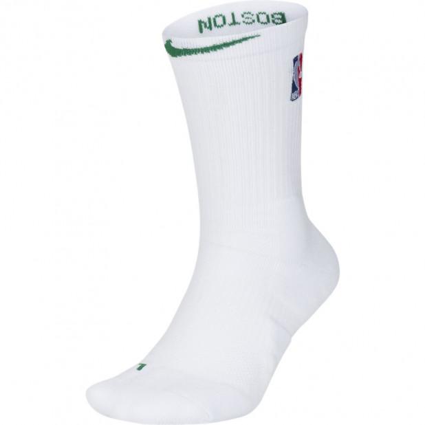 Ponožky Nike Boston Celtics City Edition