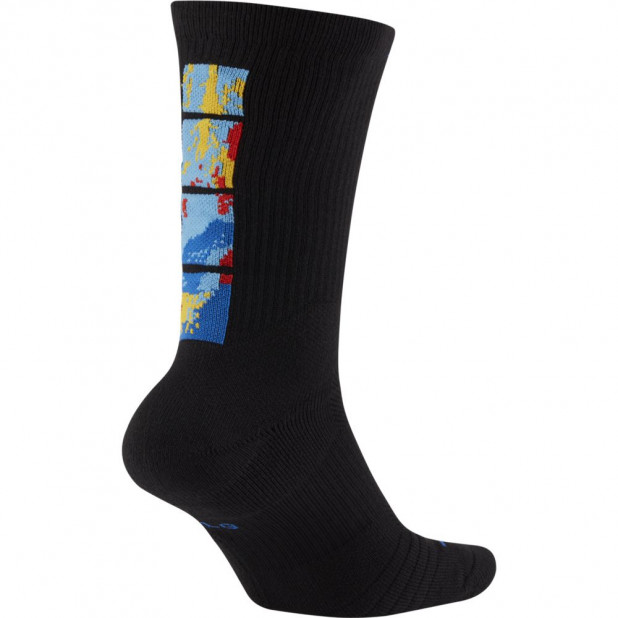 Ponožky Nike Brooklyn Nets City Edition