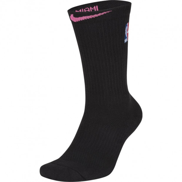 Ponožky Nike Miami Heat City Edition