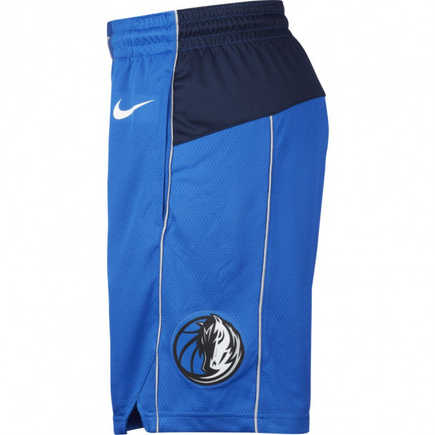 Šortky Nike Dallas Mavericks Icon Edition Swingman
