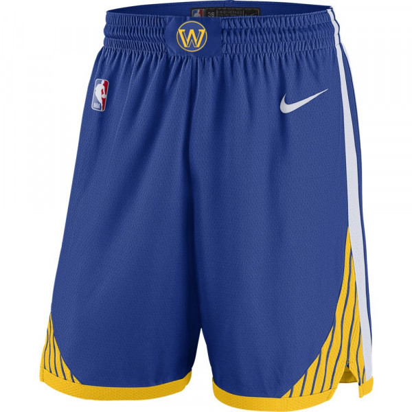 Šortky Nike Golden State Warriors Icon Edition Swingman