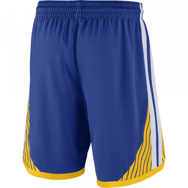 Šortky Nike Golden State Warriors Icon Edition Swingman