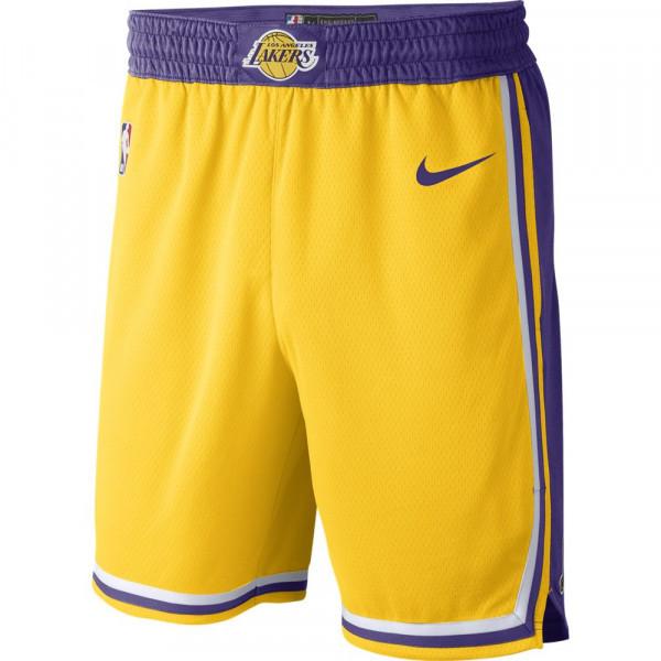 Šortky Nike Lakers swingman