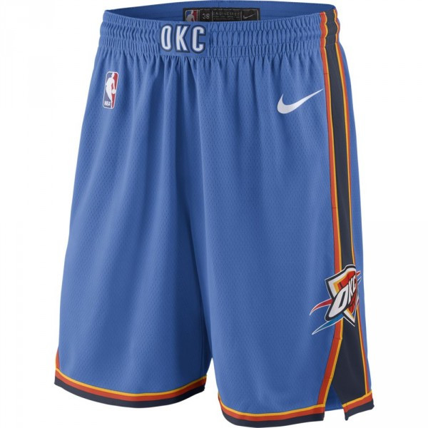 Šortky Nike OKC swingman