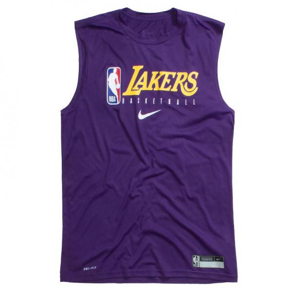 Tílko Nike Los Angeles Practice
