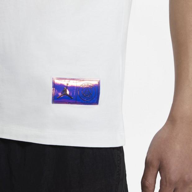 Triko Air Jordan PSG wordmark