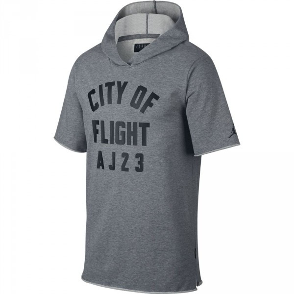 Triko Jordan City of Flight hooded
