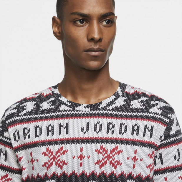 Triko Jordan Ugly Sweater