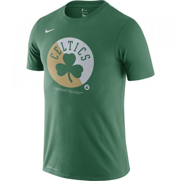 Triko Nike Boston Celtics LOGO