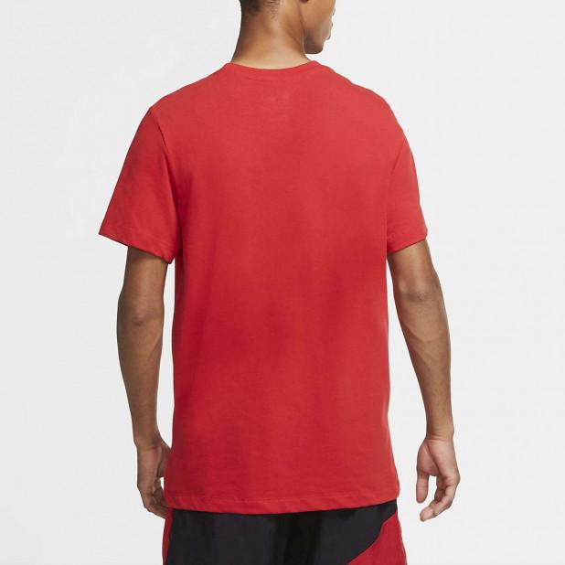 Triko Nike Bulls LOGO