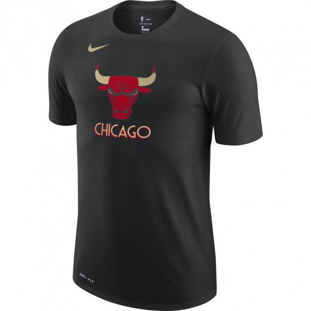 Triko Nike Chicago Bulls City Edition