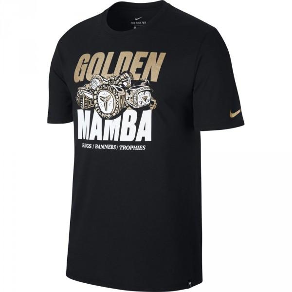 Triko Nike Golden Mamba