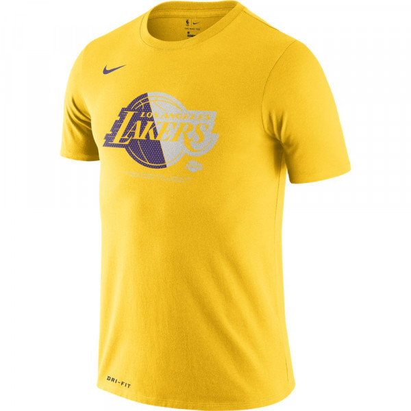Triko Nike Los Angeles Lakers LOGO
