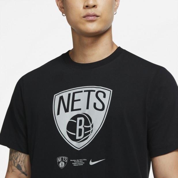 Triko Nike Nets LOGO