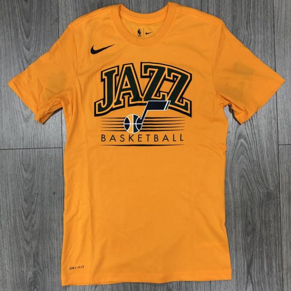 Triko Nike Utah crest