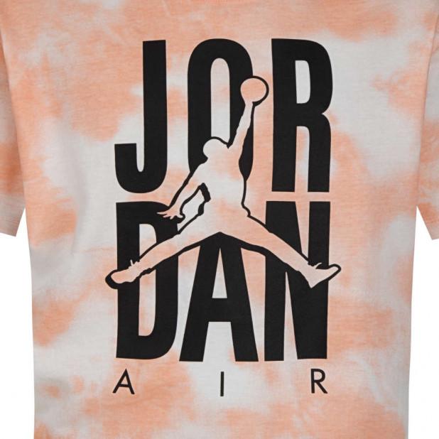 Triko pro holky Jordan Tie-Die