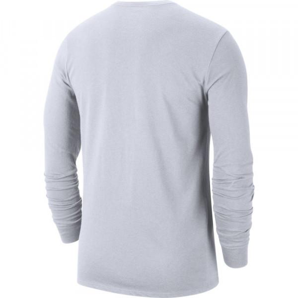 Triko s dlouhým rukávem Nike NBA Logo