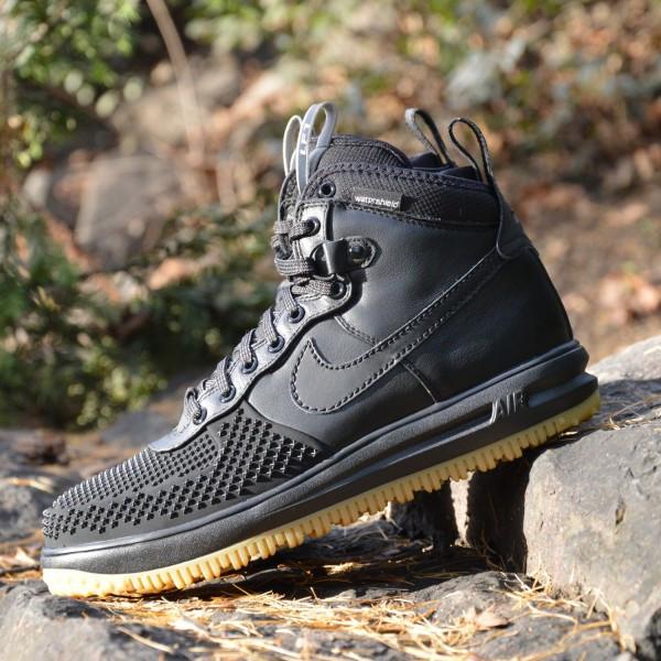 Zimní boty Nike Lunar Force 1 Duckboot | BASKET SHOP ...